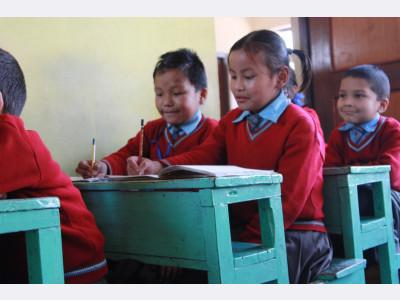 Help Orphan Kids in Nepal