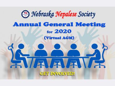 नेब्रास्का नेप्लिज सोसाइटी अमेरिकाको वार्षिक साधारणसभा