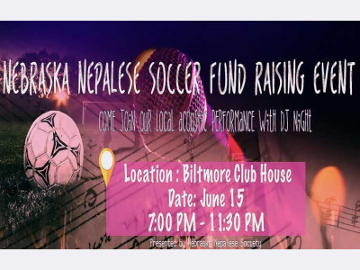 NNS Soccer Fund Raising Event