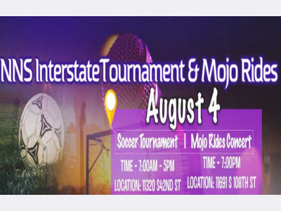 NNS Interstate Soccer Tournament & Mojo Rides Concert 2018