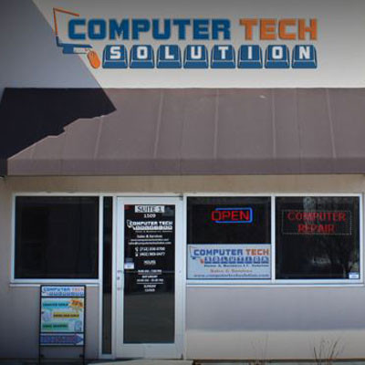 Computer Tech Solutions