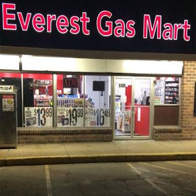 Everest Gas Mart