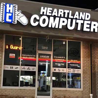 Heartland Computer