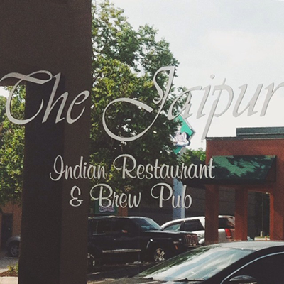 Jaipur Restaurant