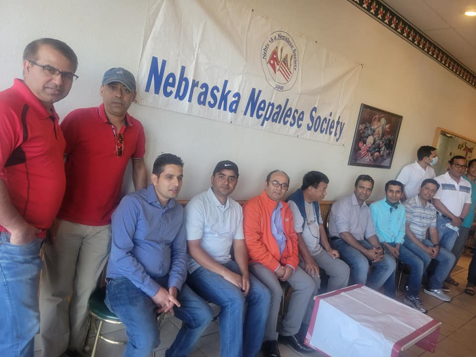 NNS COVID-19 Relief Donation Program for Nepal