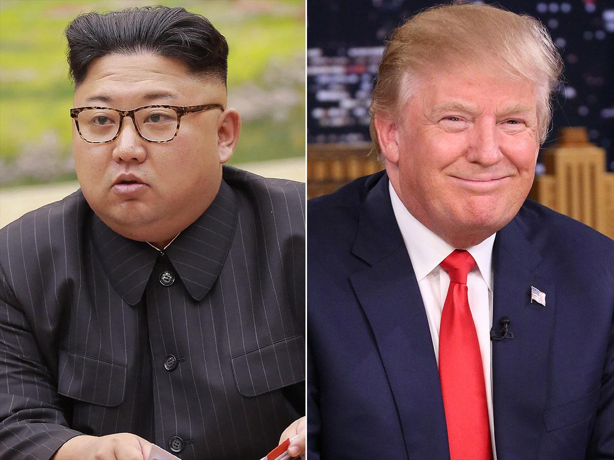 Trump-Kim talks show US strategy is working - VP Pence