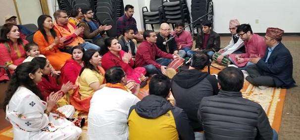 Maha Shivaratri Celebration - 2020 Held